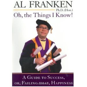 NWT Oh, the Things I Know! A Guide to... AUDIOBOOK